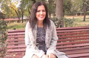 La madura española más viciosa busca un tío en el Retiro para que se la folle gratis