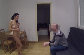 Española muy cerda busca compañero de piso que se la folle bien