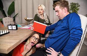 Khloe Kapri se folla al novio de su hermana